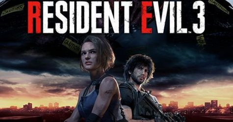 Promotional art of Resident Evil 3 (2020) provided by metro.co.uk