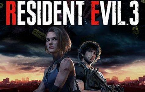 Promotional art of Resident Evil 3 (2020) provided by metro.co.uk