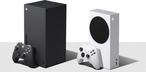 Microsoft's Xbox Series X/S Next Generation System Launch