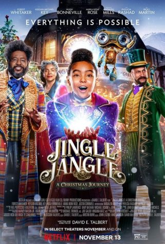 Opinion: Netflix's Jingle Jangle Has the Potential to be a Holiday Classic